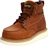 Wolverine Men's W08289 Steel Toe Boot, Honey, 11 M US