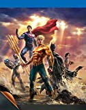 Justice League: Throne of Atlantis [Blu-ray] (Bilingual)
