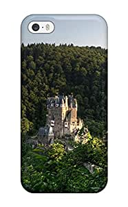 Top Quality Protection Eltz Castle Case Cover For Iphone 5/5s