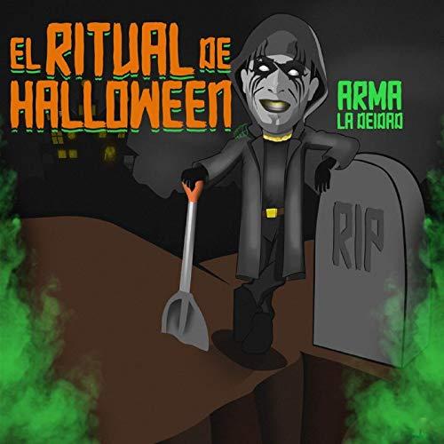 (El Ritual de Halloween)