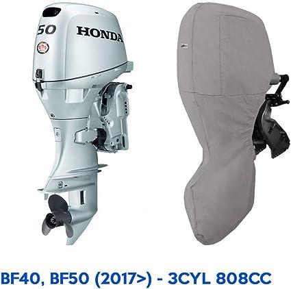 Oceansouth Outboard Motor Full Cover for Honda BF 2.3 20