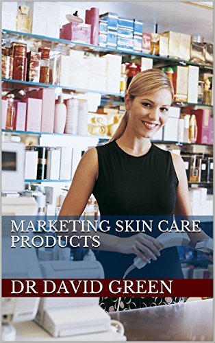 Advertising Skin Care Products - 3