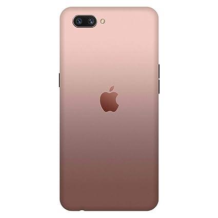 huge selection of 9bb4a 1c871 Mobom Apple Logo Hard Polycarbonate Designer Back Case: Amazon.in ...