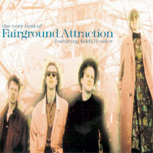 The Very Best Of Fairground At...