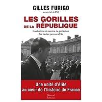 GORILLES DE LA RÉPUBLIQUE (LES)