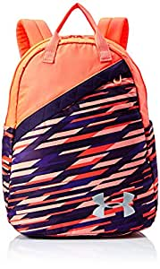 Under Armour Favorite 3.0 Backpack for Girls (1305315-906-OS - One Size Multi Color)
