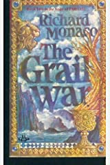 The Grail War (Parsival) Mass Market Paperback