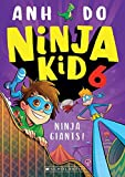 Ninja Kid #6 Ninja Giants!