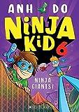 Ninja Kid #6 Ninja Giants