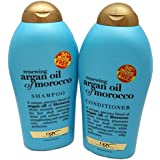 OGX Organix Argan Oil of Morocco Shampoo & Co