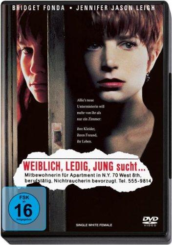Weiblich, ledig, jung sucht... [Alemania] [DVD]: Amazon.es ...