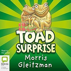 Toad Surprise Audiobook