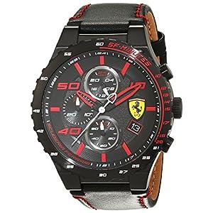 Ferrari 0830363 Speciale Evo - Reloj de pulsera para hombre 1