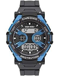 Relógio Mormaii Masculino Ref: Mo8590aa/8a Acqua Wave