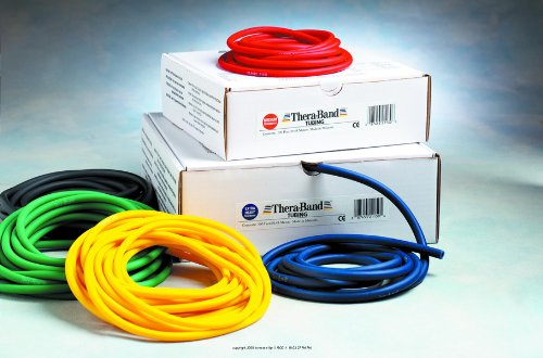 Hygenic Rubber Latex Tubing [TUBING LTX 50FT .25 X 1-16IN] (EA-1) ()