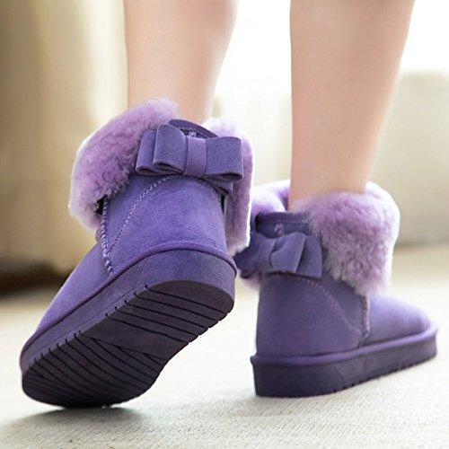 hexiajia Damen hexiajia Stiefel Stiefel Damen Damen hexiajia 5WpSqp