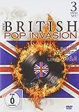 The British Pop Invasion