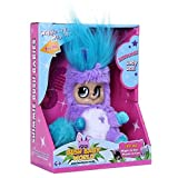 Bush Baby World Shimmies Soft Toy - Blue Lady Lexi