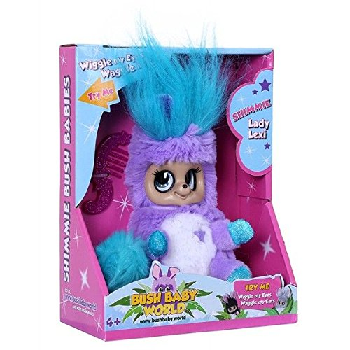 Bush Baby World - Shimmies (Lady Lexi) (Dispatched From UK)