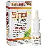 -M All-Natural Nasal Spray - Cold Symptoms 15 ml Liquid