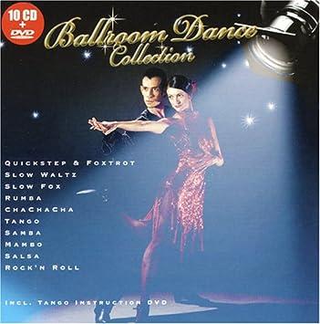 Ballroom Dances Collection