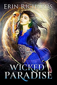 Wicked Paradise by [Richards, Erin]