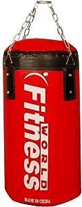 Fitness World boxing training bag developer-size60cm