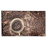 Best Garden-Outdoor Coffee Beans - Best Coffee Bean Garden Lawn Flags Indoor Outdoor Review