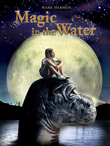 Adventures Fantasy In (Magic In The Water)