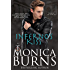 Inferno's Kiss (The Order of the Sicari Book 3)