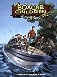 Surprise Island (Boxcar Children Graphic Novels) by Warner, Gertrude Chandler (2009)