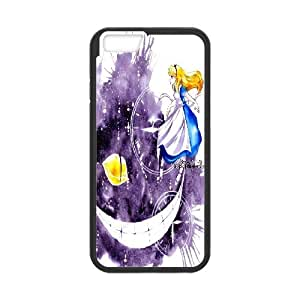 Tyquin Snow White IPhone 6 Plus Case Dark Snow White and the Evil Queen Fan Art, {Black}