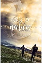 Force of Nature (Coming About) (Volume 4) Paperback