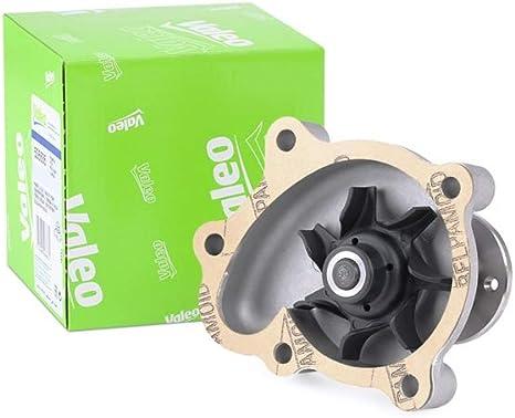 Valeo 506697 Engine Cooling