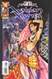 Tomb Raider Arabian Nights 1