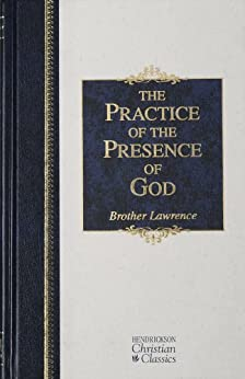 practising the presence of god pdf