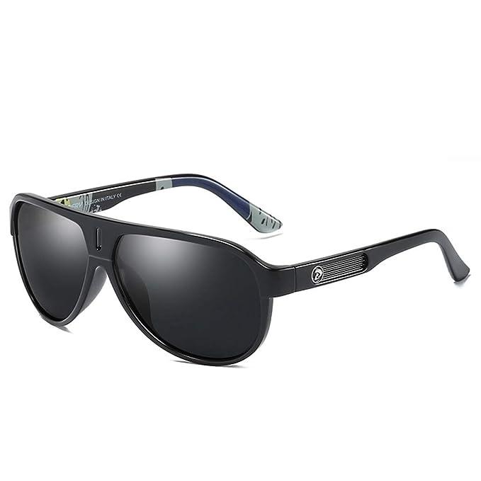 ALHM Gafas Polarizadas De Sol Para Europa Y AméRica Gafas De ...