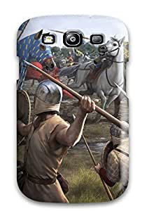 Galaxy S3 Case Cover Battle Case - Eco-friendly Packaging