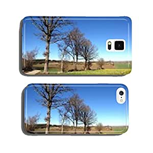 new road cell phone cover case Samsung S5
