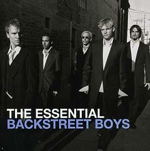 The Essential Backstreet Boys - 2cds