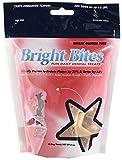 Bright Bites Daily Dental Tasty Cinnamon Flavor Small Dog Treats