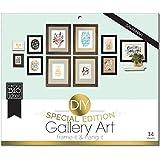 me & my BIG ideas DIY Gallery Art Pads, Savannah