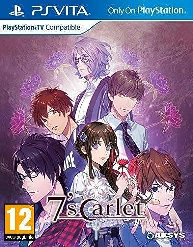 7'scarlet: Amazon.fr: Jeux vidéo