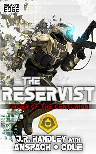 The Reservist by J. R. Handley with Anspach & Cole