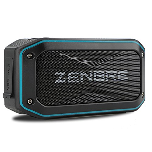 Bluetooth ZENBRE Waterproof Playtime Portable product image