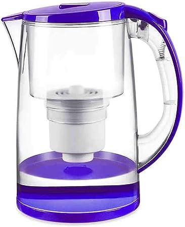 Filtro de agua jarra jarro, purificador de agua hogar net hervidor ...