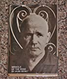 Miracle of the Rose, Jean Genet, 0394174704