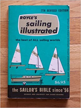 Book Royce's Sailing Illustrated