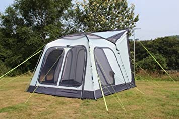 Outdoor Revolution Movelite Pro Xl Classic Motorhome Driveaway Awning