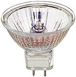 Prism BC9272 108510 - 50W - 120V - G8 Base - EXN Flood - Open Face - 2,000 Life Hours - 1,350 Candlepower Halogen Light Bulb